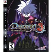 Disgaea 3: Absence of Justice (US)