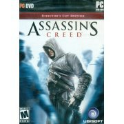 Assassin's Creed: Director's Cut Edition (DVD-ROM) (US)