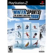 Winter Sports 2008: The Ultimate Challenge (US)
