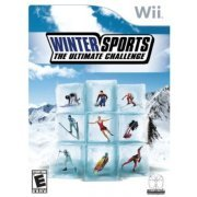 Winter Sports: The Ultimate Challenge (US)
