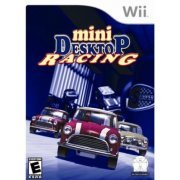 Mini Desktop Racing (US)