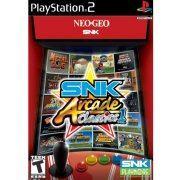 SNK Arcade Classics Vol. 1 (US)