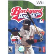 Backyard Baseball 2009 (US)