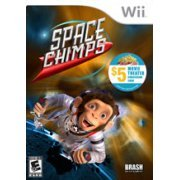 Space Chimps (US)