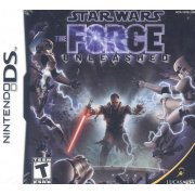 Star Wars The Force Unleashed (US)