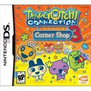 Tamagotchi Connection Corner Shop 3 (US)