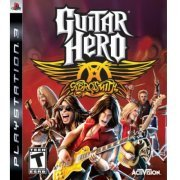 Guitar Hero: Aerosmith (US)