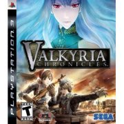 Valkyria Chronicles (US)