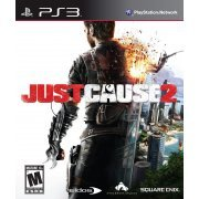 Just Cause 2 (US)