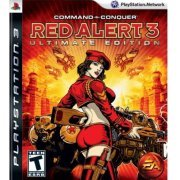 Command and Conquer: Red Alert 3 Ultimate Edition (US)