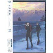 Persona Trinity Soul Vol.2 (Japan)