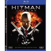 Hitman [Unrated Edition] (Hong Kong)
