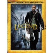 I Am Legend [Special Edition] (Japan)