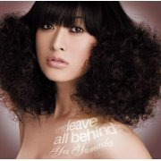 Leave All Behind [CD+DVD Limited Edition] (Japan)