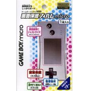 Screen Protection Film Micro (Japan)