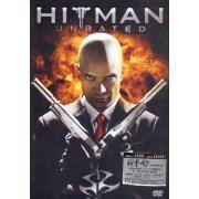 Hitman [Unrated Edition] (Hong Kong)