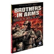 Brothers in Arms: Hell's Highway: Prima Official Game Guide (US)