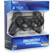 Dual Shock 3 (Charcoal Black) (US)