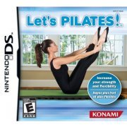 Let's Pilates (US)