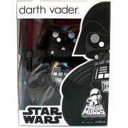 Star Wars 1 Mighty Muggs Non Scale Pre-Painted Figure: Darth Vader