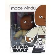 Star Wars 2 Mighty Muggs Non Scale Pre-Painted Figure: Mace Windu