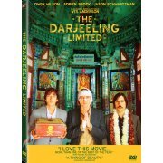 The Darjeeling Limited (Hong Kong)