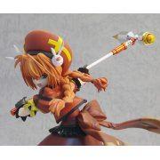 Magical Girl Lyrical Nanoha StrikerS 1/8 Scale Pre-Painted PVC Figure: Vita (Japan)