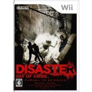 Disaster: Day of Crisis (Japan)