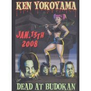Dead At Budokan (Japan)