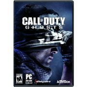 Call of Duty: Ghosts (DVD-ROM) (US)
