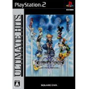 Kingdom Hearts II Final Mix+ (Ultimate Hits) (Japan)