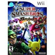 Super Smash Bros. Brawl  preowned (US)