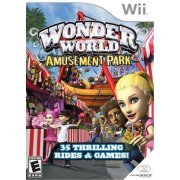 Wonder World Amusement Park (US)