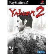 Yakuza 2 (US)