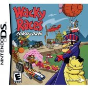 Wacky Races: Crash & Dash (US)