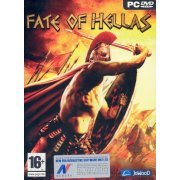 Fate of Hellas (DVD-ROM) (Asia)