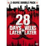28 Days Later & 28 Weeks Later Twin Pack [Limited Edition] (Japan)