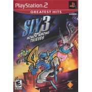 Sly 3: Honor Among Thieves (Greatest Hits) (US)