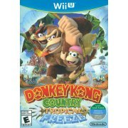 Donkey Kong Country: Tropical Freeze (US)