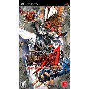 Guilty Gear XX Accent Core Plus (Japan)