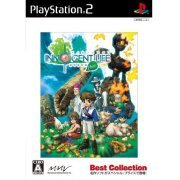 Shin Bokujou Monogatari: Pure Innocent Life (Best Collection) (Japan)