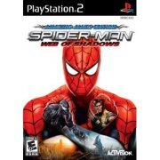 Spider-Man: Web of Shadows (US)