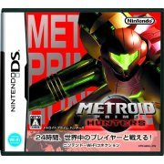 Metroid Prime: Hunters  preowned (Japan)