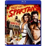 Meet The Spartans - Pit of Death Edition (US)