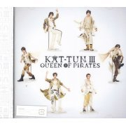 Kat-Tun III - Queen of Pirates (Japan)