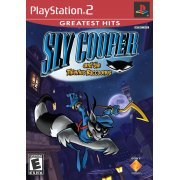Sly Cooper and the Thievius Raccoonus (Greatest Hits) (US)
