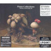 Final Fantasy XI Piano Collection (Japan)
