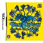 Blue Dragon Plus (Japan)