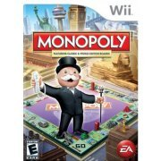 Monopoly Here & Now: The World Edition (US)