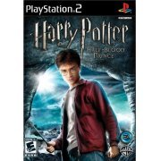 Harry Potter & The Half Blood Prince (US)
